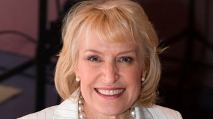 Rosemary Conley's firm is being restructured by administrators
