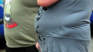 'Use the stairs more often': Stoke-on-Trent city council to send motivational texts to tackle obesity