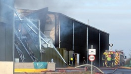 Report blames failings for Firefighter deaths