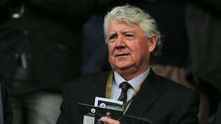 Joe Kinnear has resigned