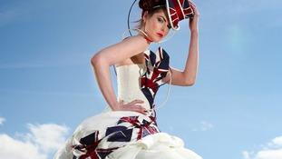 Jubilee dress