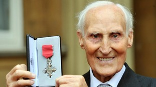 Bert Williams was awarded the MBE in 2010 for his services to football and to charity