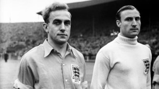 Williams won 24 caps for England