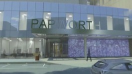 Papworth Hospital's new chairman