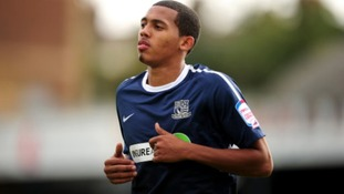 Ryan Hall made his name at Southend United.