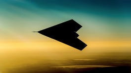Successful test of stealth aircraft built in Lancashire