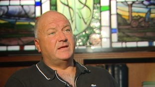 Bob Crow tells ITV News: I don't use ticket offices