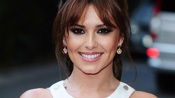 Cheryl Cole arriving for the UK premiere of What To Expect When You're Expecting