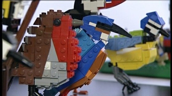 lego birds