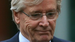 William Roache cleared of every charge