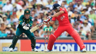 Ravi Bopara has been called up to two England squads.