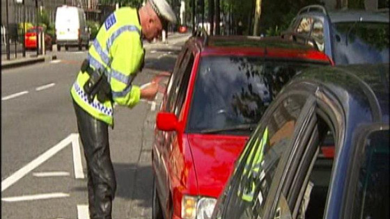 Police check drivers after increase in drug driving offences