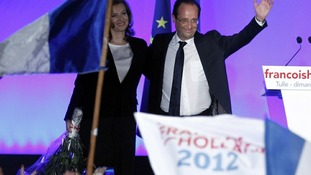 Francois Hollande has chosen to meet with the Spanish Prime Minister ahead of the summit