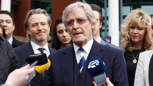 Coronation Street actor William Roache insists there are 'no winners' after acquittal