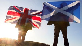 David Cameron tells Scotland: 'We want you to stay'
