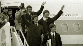 Beatlemania anniversary: When the Fab Four hit America