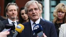 Bill Roache was cleared of all charges against him. There are no new charges and no current investigation.