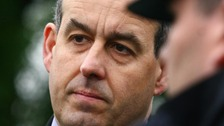Shadow Immigration Minister David Hanson said Mr Harper's resignation showed the complexity of immigration law