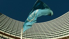The International Atomic Energy Association (IAEA) have reached an agreement with Iran.