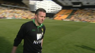 Norwich manager Paul Lambert said people are jumping to conclusions