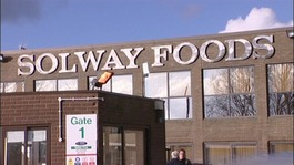 Food factory to close with 900 job losses