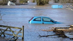 The UK floods' false economy: What are the real costs?