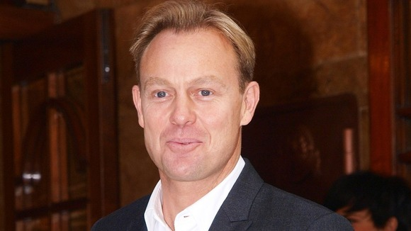 Eurovision hope: Jason Donovan said he declined the chance to be Britain's entry this year