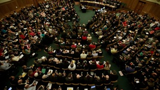 Church of England Synod to vote on women Bishops
