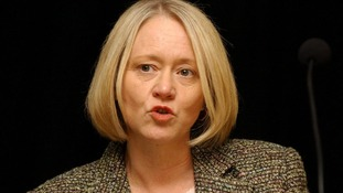 Cathy Jamieson MP