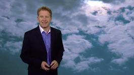ITV Meridian weather