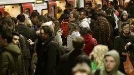 Both unions suspend strike action on London Underground