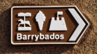 Can 'Barrybados' bring in tourists?