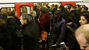 Article Update Both Unions Suspend Strike Action On London Underground