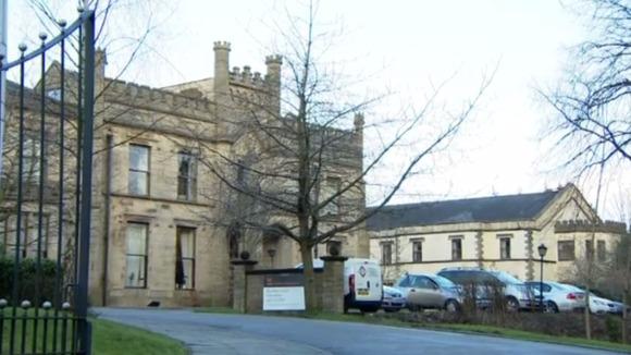 raid on nursing home labelled  u0026 39 cowardly u0026 39  by police