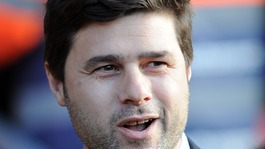 Saints future excites Pochettino