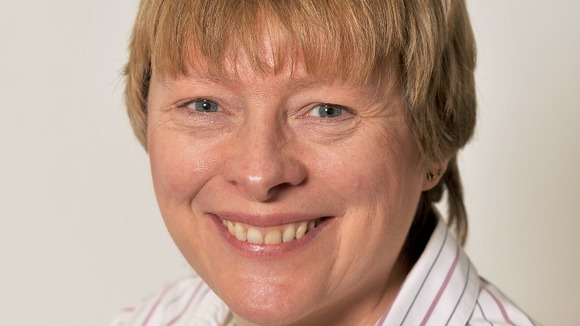 Labour MP Angela Eagle