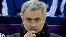 Jose Mourinho is Jaguar's latest ambassador