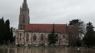 Marlow Church