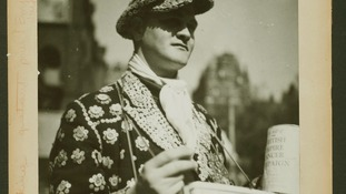 Pearly King in 1935