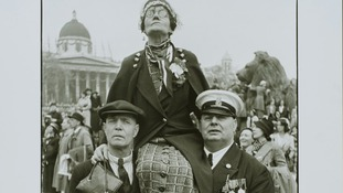 Historical London photos to go on display in Moscow