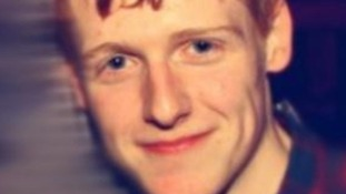 Newcastle University student Jason Fyles went missing in May.