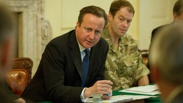Prime Minister ' very sorry' for flood suffering