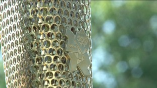 The Olympic Torch Relay comes to the Midlands