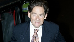 Former Chancellor of Exchequer Nigel Lawson