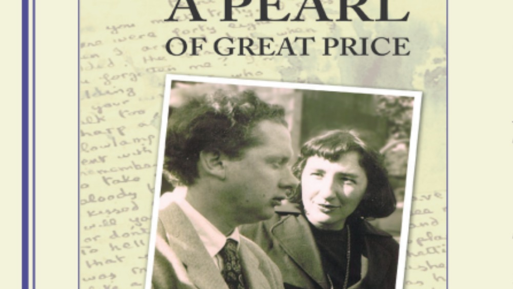 The Love Letters Of Dylan Thomas Dylan Thomas letters p...