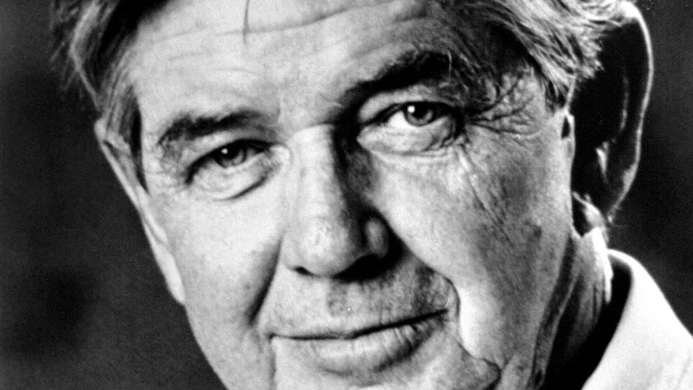 The Waltons star Ralph Waite has died, aged 85 - ITV News Ralph Waite Days Of Our Lives