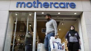Mothercare plc sees profits