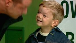 Bosnian boy needs more treatment