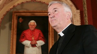 The Archbishop of Westminster, Vincent Nichols, has slammed the government's welfare reforms