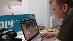 Ryan editing